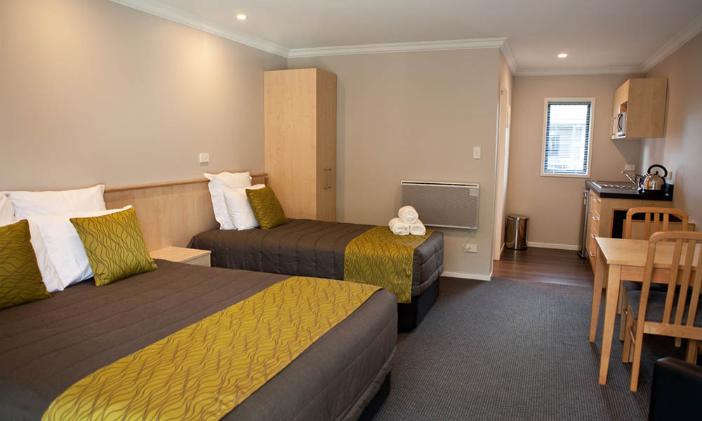 Accommodation Marlborough